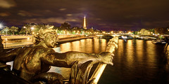 vue du pont Alexandre III (Karudi) Tags: paris night eiffeltower pont alexandre nymphe bestcapturesaoi elitegalleryaoi mygearandme flickrawardgallery dblringexcellence tplringexcellence rememberthatmomentlevel4 rememberthatmomentlevel1 flickrsfinestimages1 flickrsfinestimages2 flickrsfinestimages3 rememberthatmomentlevel2 rememberthatmomentlevel3