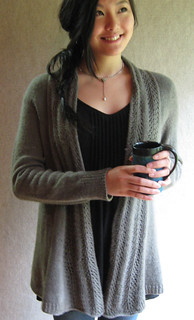 Old Town pattern by Carol Sunday