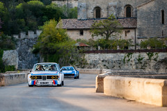 Tour Auto 2012 - BMW 3.0 CSL (Guillaume Tassart) Tags: auto 30 race vintage 2000 tour rally automotive ferrari racing classics legends bmw csl rallye motorsport gtb optic historics 308