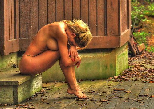nude hdr photographs