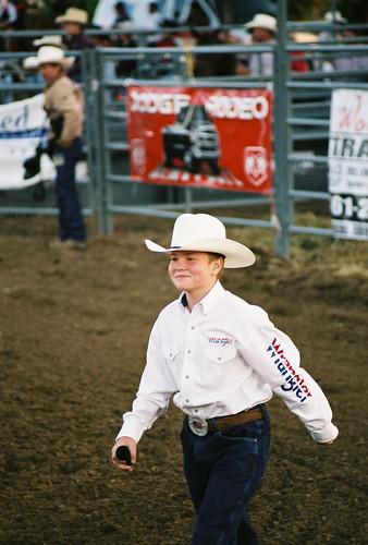 Showdown Rodeo