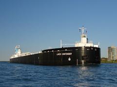 LakesContender-KBoothe2(5-10-12) (The Open Lake Group LLC) Tags: tugboat tug barge asc atb donjon boothe boatnerd americansteamship lakescontender greatlakesboatdetroitriverdetroit
