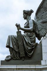 The O'Connell Monument - Dublin (infomatique) Tags: ireland dublin lens europe sony may 2012 roi countydublin republicofireland infomatique nex7 sel50f18