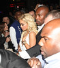 Rita Ora Jay Z and Kanye West's 'Watch The Throne' tour London show after party at DSTRKT London London, England