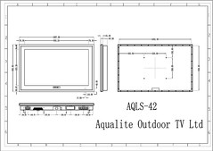 "AQLS-42- Outdoor TV Display • <a style=""font-size:0.8em;"" href=""http://www.flickr.com/photos/67813818@N05/7258543744/"" target=""_blank"">View on Flickr</a>"