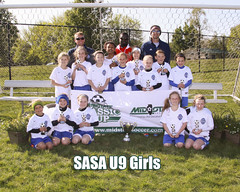 """SASA U9 Girls • <a style=""""font-size:0.8em;"""" href=""""http://www.flickr.com/photos/49635346@N02/7262614248/"""" target=""""_blank"""">View on Flickr</a>"""