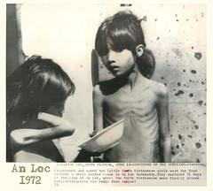 Vietnamese Children During the War - An Loc 1972 - SURVIVORS OF THE SHELLING (manhhai) Tags: children vietnamese 1972 vietnamwar anloc 19671973