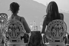 Drink (Riccardo Brig Casarico) Tags: blackandwhite bw italy lake dinner wow landscape lago blackwhite nikon europa europe italia foto drink details dettagli fotografia nikkor biancoenero brig 18105 riki d5100 brigrc