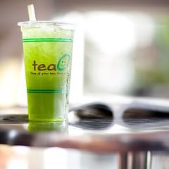 My favourite one  #teao #bubbletea #boba #bangkok #ngamwongwan (TeaO&Crepes) Tags: square thailand bubbletea tea drink bangkok squareformat boba taiwanese pearltea pearlmilktea ngamwongwan teao iphoneography instagramapp
