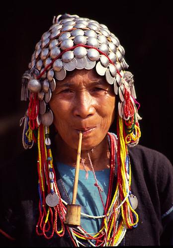 Thailandia people