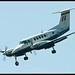 27th May 2012 - King Air