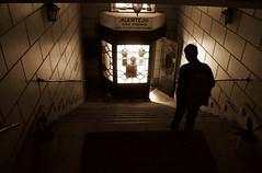 LUZ. (occhi di lisa) Tags: scale ombra alentejo luce lisbona portogallo annalisa discesa occhidilisa