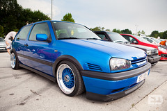 """VW Golf Mk3 GTI • <a style=""""font-size:0.8em;"""" href=""""http://www.flickr.com/photos/54523206@N03/7362510674/"""" target=""""_blank"""">View on Flickr</a>"""