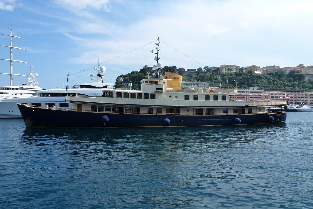 Seagull II(Uljanik - Pula)