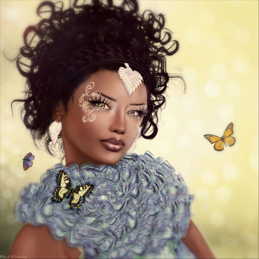 2e77093d998 FOV2012 Ms Mermaid b (Zalyn Bailey.) Tags  ladies woman beauty face lady