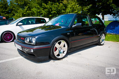 "VW Golf Mk3 GTI • <a style=""font-size:0.8em;"" href=""http://www.flickr.com/photos/54523206@N03/7366262710/"" target=""_blank"">View on Flickr</a>"