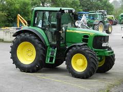 John Deere 6930 Premium Tractor (Shane Casey CK25) Tags: county ireland irish tractor john hp hand power farm cork farming machine second agriculture pulling premium deere dealers 6930