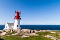 Lindesnes Fyr (Vins 64) Tags: lighthouse norway norge phare fyr norvege lindesnes