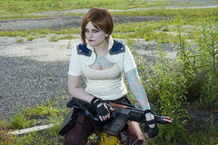 _MG_7382 (FirstPerson Shooter) Tags: cosplay portconmaine portcon2012