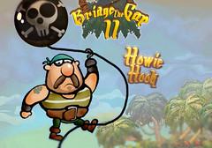 howie-hook Bridge The Gap 2 Monster Robot Studios (homeschooledmail) Tags: bridge 2 monster robot pirates gap puzzle studios the howiehook