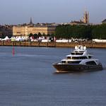 La Pellegrina quitte Bordeaux - 28 juin 2012 thumbnail