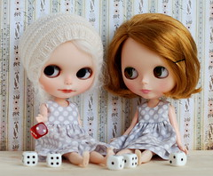 A Blythe a day June 28 - game