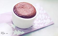 || Soufflé (وجدان عبدالعزيز | WIJDAN Abdulaziz) Tags: light food canon photography natural sweets طبيعيه تصوير abdulaziz عبدالعزيز || كانون حلويات wijdan دي اضاءة حلى وجدان ٥ اطعمه سوفليه d5||