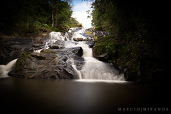 Cachoeira - Gravat - PE (Mrcio Miranda) Tags: water canon landscape photography waterfall foto waterfalls 5d fotografia fotografo marciomiranda arnaldomarciomiranda