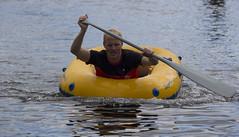 Action front 11/11 (MaikenVL) Tags: training boat holmen hjemmevrnet hjv danishhomeguard