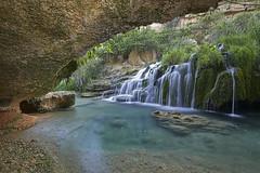 _MG_5393 (natalia martinez) Tags: verde agua seda roca verdin
