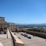"View from Basilica di San Francesco <a style=""margin-left:10px; font-size:0.8em;"" href=""http://www.flickr.com/photos/14315427@N00/7511944566/"" target=""_blank"">@flickr</a>"