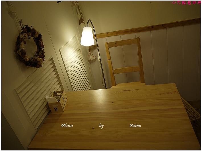 台北K's table