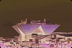 Of the dream  Tokyo Big Sight (karakutaia) Tags: sea sun tree love nature japan paper temple tokyo heart afotando flickraward flowerblackandwhite flickrglobal allbeautifulshotsandmanymoreilovenature transeguzkilorestreetarturbanagreatshotthisisexcellentcontestmovementricohgxrhandmade