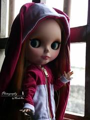 Hime, Blythe PWP custom
