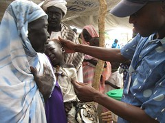 UNHCR News Story: UNHCR puts priority on health for refugees flooding into South Sudan (UNHCR) Tags: africa camp woman news water children southsudan refugees sudan border medical help aid health arrival ethiopia awareness emergency information hygiene assistance unhcr sanitation settlement nutrition hornofafrica bluenile cleanwater newsstory vaccination malnutrition yida sudaneserefugees uppernile unitystate humanitarianworker unrefugeeagency jammam unitednationshighcommissionerforrefugees aidagencies mabancounty kordofanstate yidasettlement diaorrhea