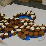 TweetUp Cupcakes!