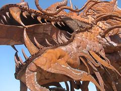 Dragon, Anza Borrego