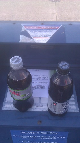 Civic duty + refreshments
