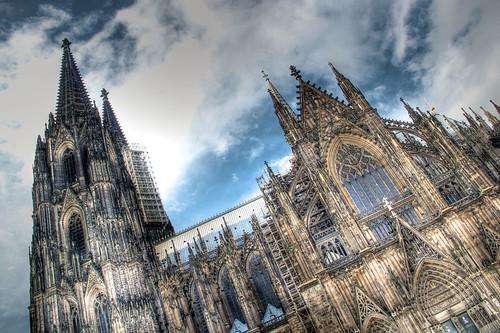 326/365 Köln Dom