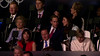 Prince William, Kate Middleton,David Careron and Samantha Cameron appear at ' The Olympic Opening Ceremony ' Shown on BBC 1 HD WENN.com