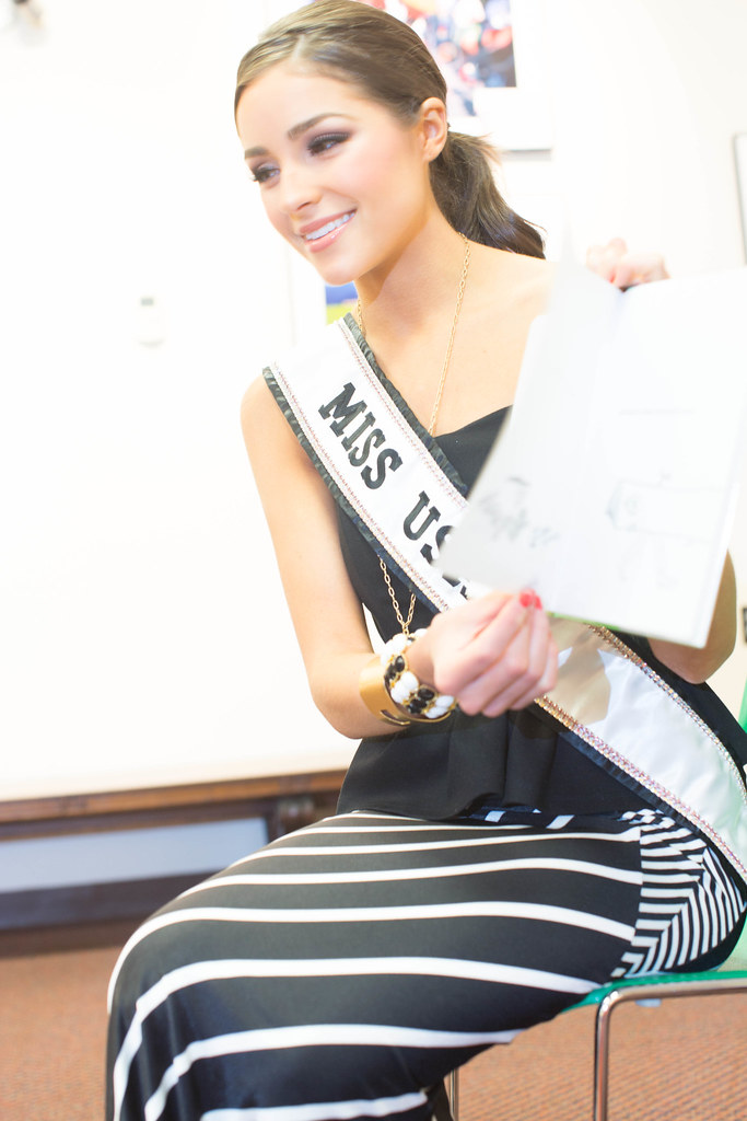 Miss USA Visits CPL (Cranston Public Library) Tags  ri usa public library  miss a3ce00df5