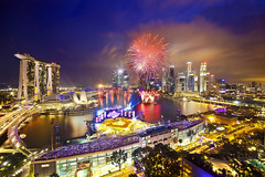Singapore (Kenny Teo (zoompict)) Tags: singapore 2012 nationaldayparade