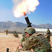 Australian soldiers train Afghan Heavy Weapons Platoon on mortar course [Image 9 of 25]