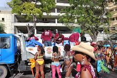 Carnival 2011, three of five. (Titian Tiger) Tags: carnival streetphotography stjohns antiguaandbarbuda flickr2011recipeforanantiguancarnival