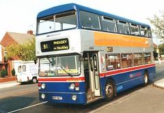 6960 (PB) WDA 960T (WMT2944) Tags: travel west 6960 leyland fleetline midlands wda wmpte 960t