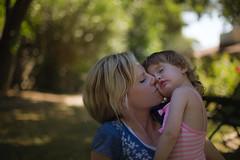 Love (Philocycler) Tags: portrait people bokeh depthoffield eyescloses love beauty motherandchild toddler childphotography canon canon5dmarkiii ef50mmf14