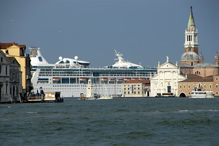 Venice ordinary day