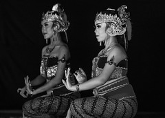 Ramayana-The Indonesia Cultural Play (REVIT PHOTO'S) Tags: superior ramayana indonesia art dance cultural stage heritage javanese malayheritagecentre