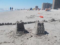 DSCN2394 (7beachbum) Tags: atlanticcity atlanticcitynewjersey atlanticcitynj newjersey beach jerseyshore nj sandcastle sand