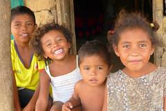 09 ninos indigenas comunidad Popoya_Guajira (SUN Civil Society Network) Tags: fundacinexito laguajira mayapo rancheria rancherias sail selenebotero wayuu wayu asistencia madres mam nios colombia